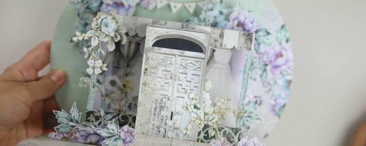 Воздушная свадьба