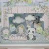 Детский альбом-машинка, 1 разворот
